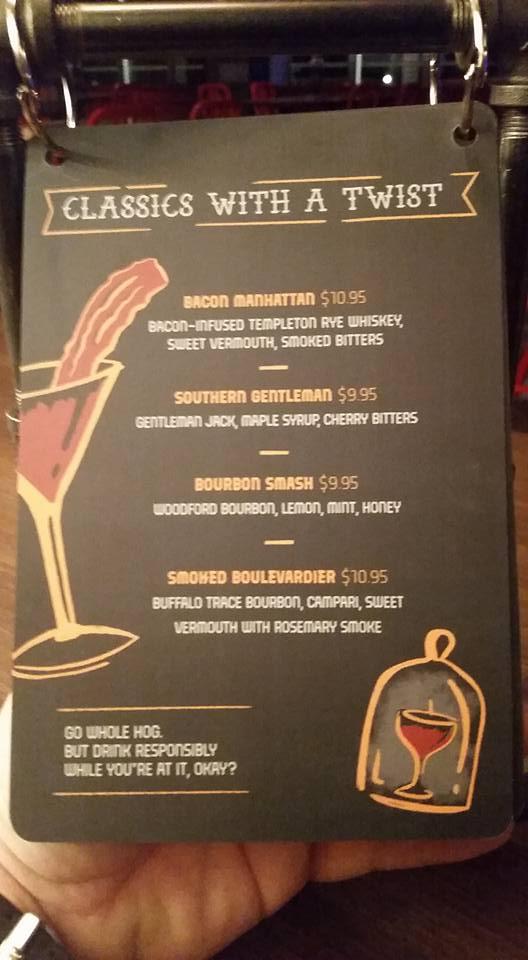 Anchor Bar Restaurant