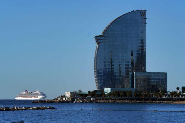 Horizon Barcelona