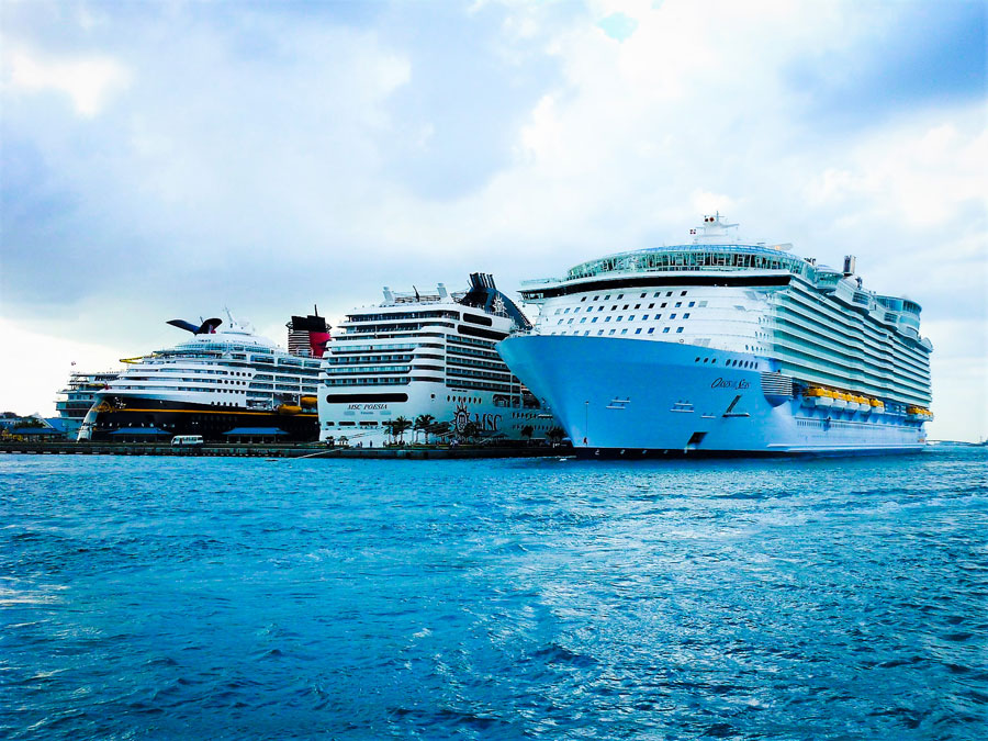 Ways to Check for Cruise Price Drops