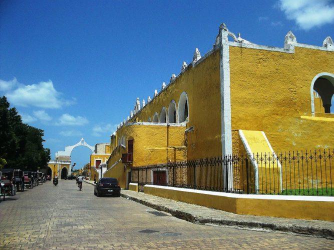 Izmal Town