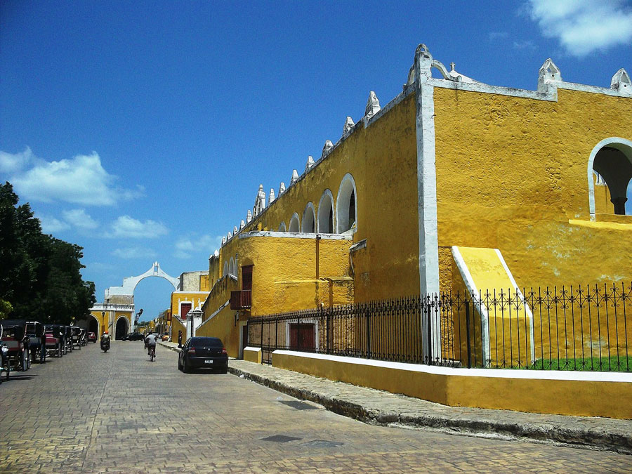 What to do in Yucatan (Progreso), Mexico During a Cruise