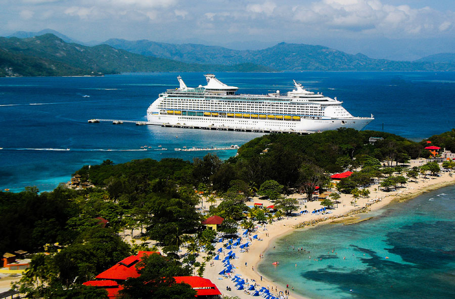 The Best Ways to Enjoy Royal Caribbean's Labadee, Haiti