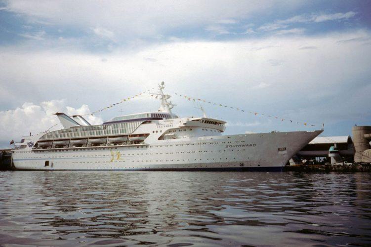 Southward Ship