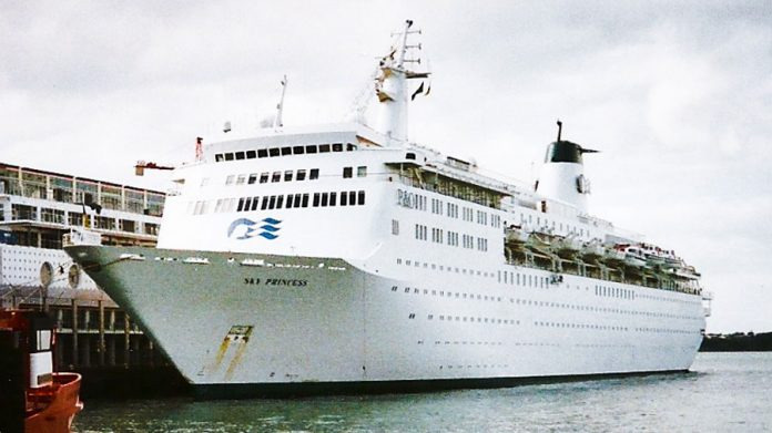 Legendary Cruise Ships We Lost in 2013 (Part 3)