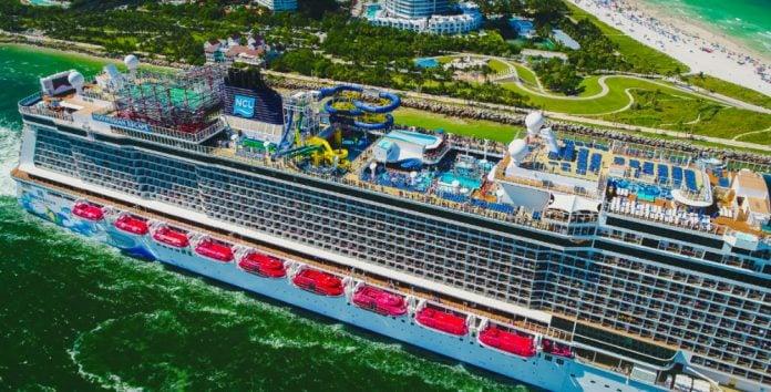 Norwegian Cruise Line Tips and Tricks