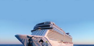 Reasons to Cruise on Norwegian Bliss