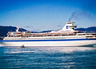 Song of Norway, Legendary Cruise Ships