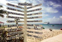 Reasons You Should Cruise To Princess Cays, Bahamas