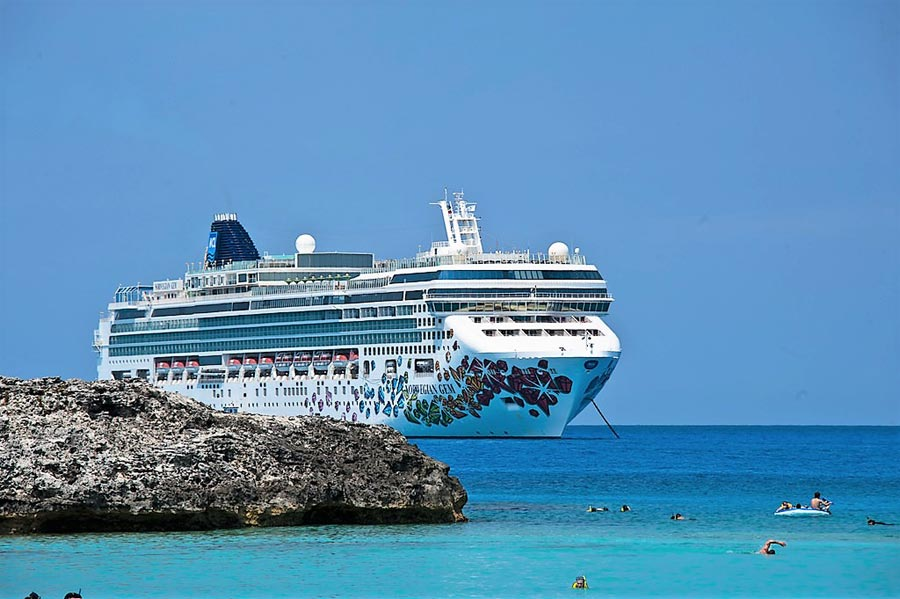 What To Do In Great Stirrup Cay Bahamas Ncl S Private