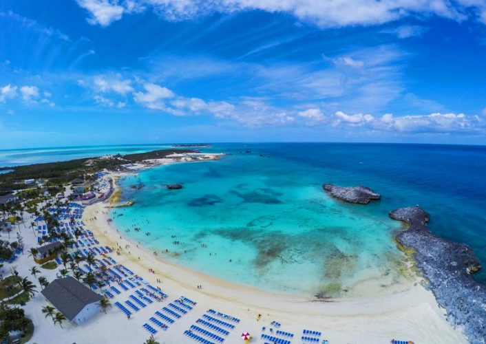 What To Do in Great Stirrup Cay, Bahamas (NCL's Private Island)