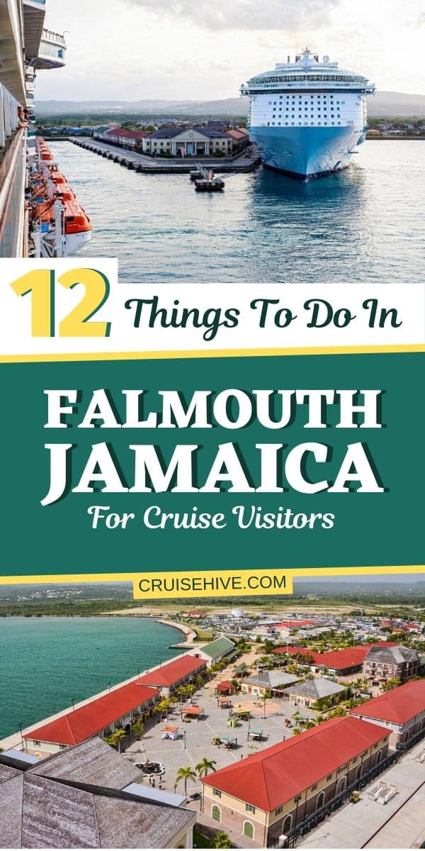 Things to Do in Falmouth, Jamaica