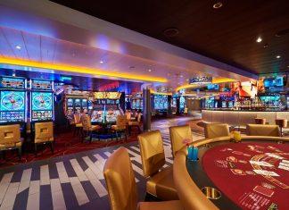 Carnival Cruise Line Casino