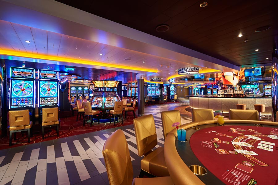 Αποτέλεσμα εικόνας για Carnival Cruise Line Rolls Out Enhanced 'Carnival Players Club' Casino Program With Host of Upgraded Offers and Experiences