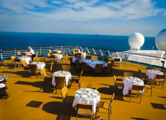 Carnival Cruise Dining Options Worth Paying For