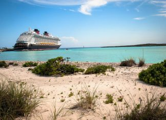 Why You Should Cruise to Disney's Castaway Cay, Bahamas