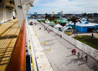 Ways To Enjoy Freeport, Bahamas During Your Cruise