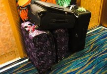 Packing Less on a Cruise Vacation