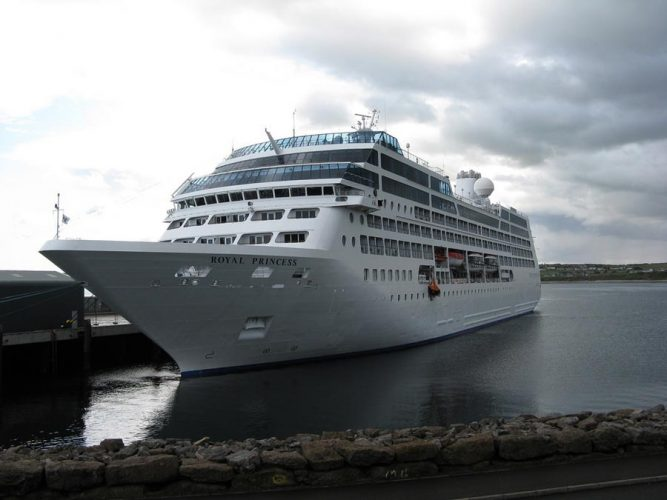 Royal Princess / Adonia