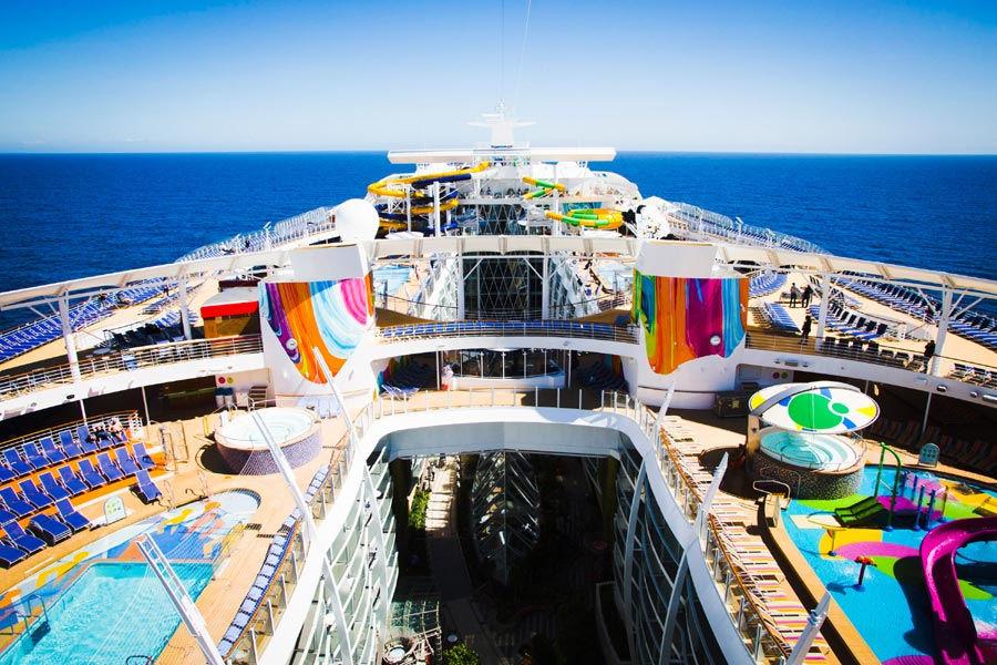 15 Impressive Things About Symphony Of The Seas