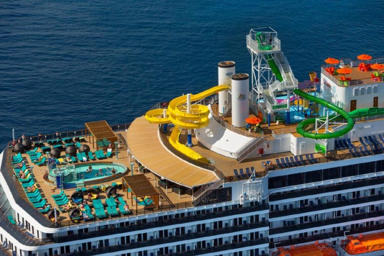 Carnival Cruise Line To Offer Cruises From Brisbane For The First Time