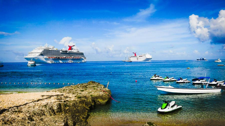 Things to Do in Grand Cayman During a Cruise