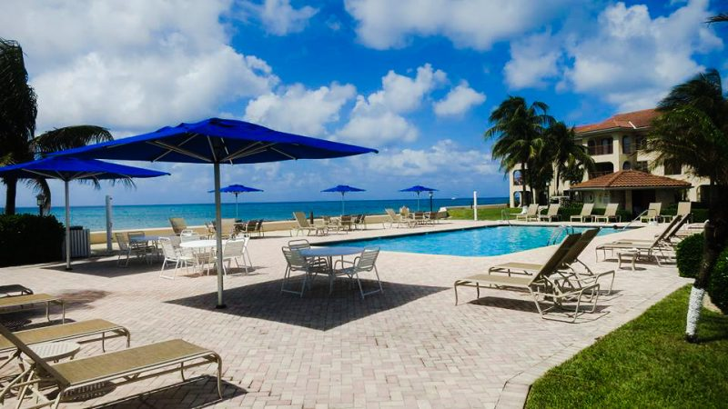 Grand Cayman Beach Resort