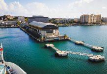 San Juan, Puerto Rico Cruise Port