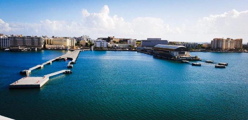 San Juan Cruise Terminal