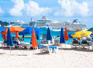 Things to do in Philipsburg, St. Maarten During a Cruise