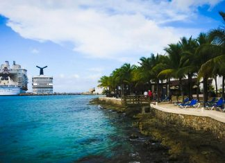 Cozumel Excursions
