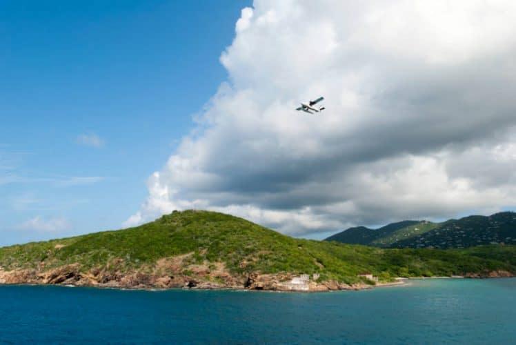 Hassel Island, St. Thomas