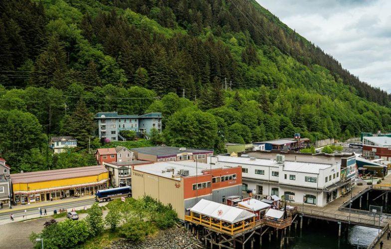 Juneau Town