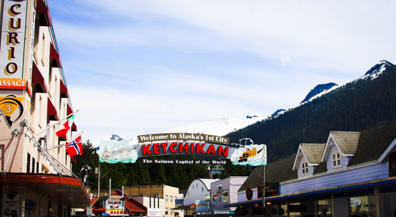 15 Things to Know About Ketchikan, Alaska Before Your Cruise