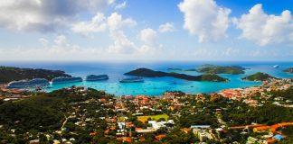 Things to Do in St. Thomas, U.S. Virgin Islands