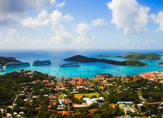Things to Do in St. Thomas, U.S. Virgin Islands