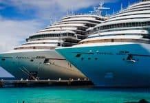 Carnival Cruise Ships in Grand Turk
