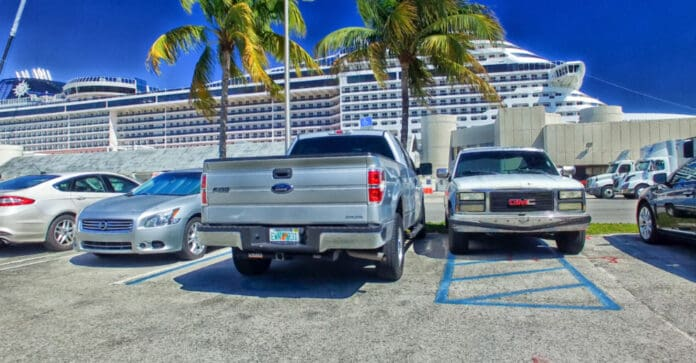 Port of Miami Cruise Parking