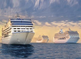 Oceania Cruise Ships