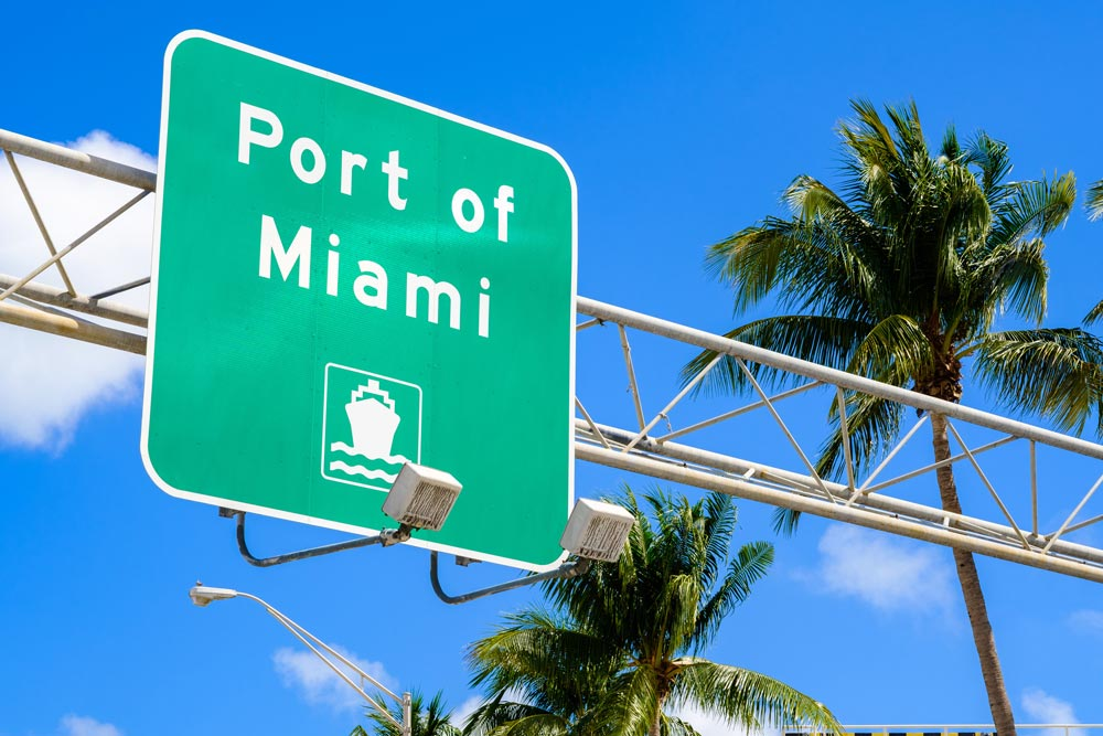 All You Need to Know About Miami Cruise Parking