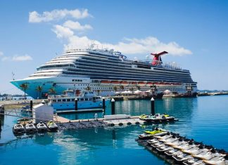 Things to Do in Bermuda on a Cruise