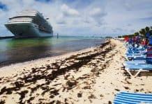 Grand Turk Cruise Beach