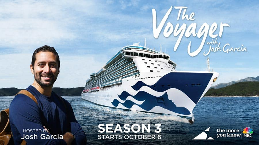 Carnival Corp TV Series