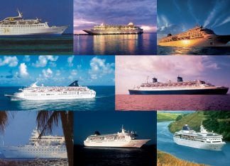 The Former NCL Cruise Ships, Where Are They Now?