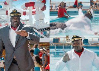 Carnival Cruise Line GIFs