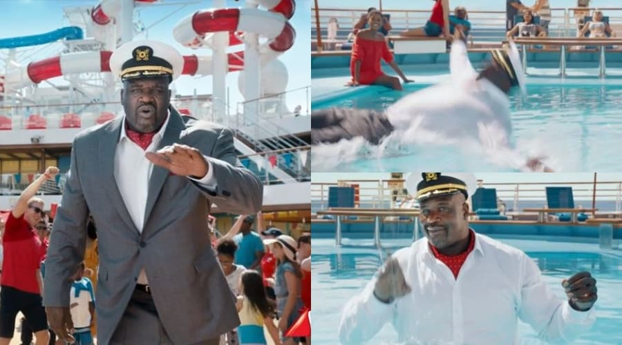 Carnival Cruise Line GIFs