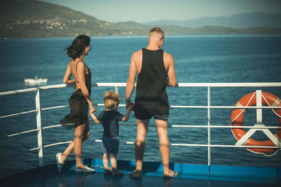 10 Popular Cruise Activities for Kids of All Ages