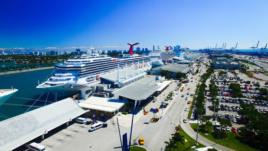 Port Canaveral Rental Car: What To Know About Miami Cruise Port Car Rental