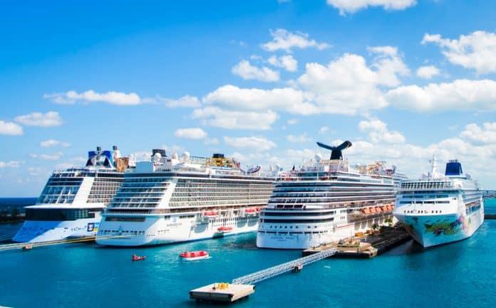 Nassau Cruise Ships