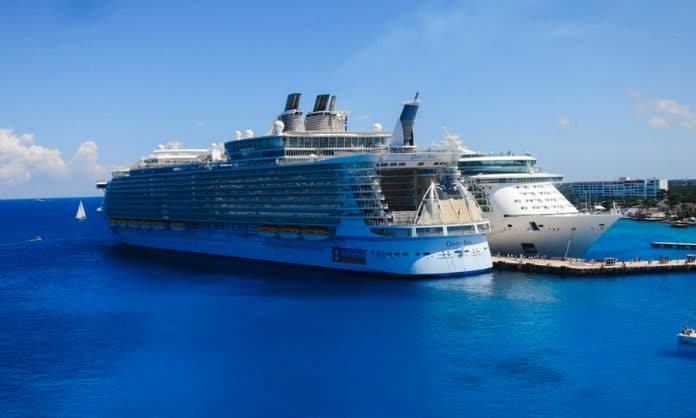 A Simple Guide on Royal Caribbean Ships by Size