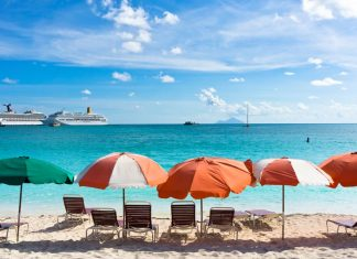 St. Maarten Beaches